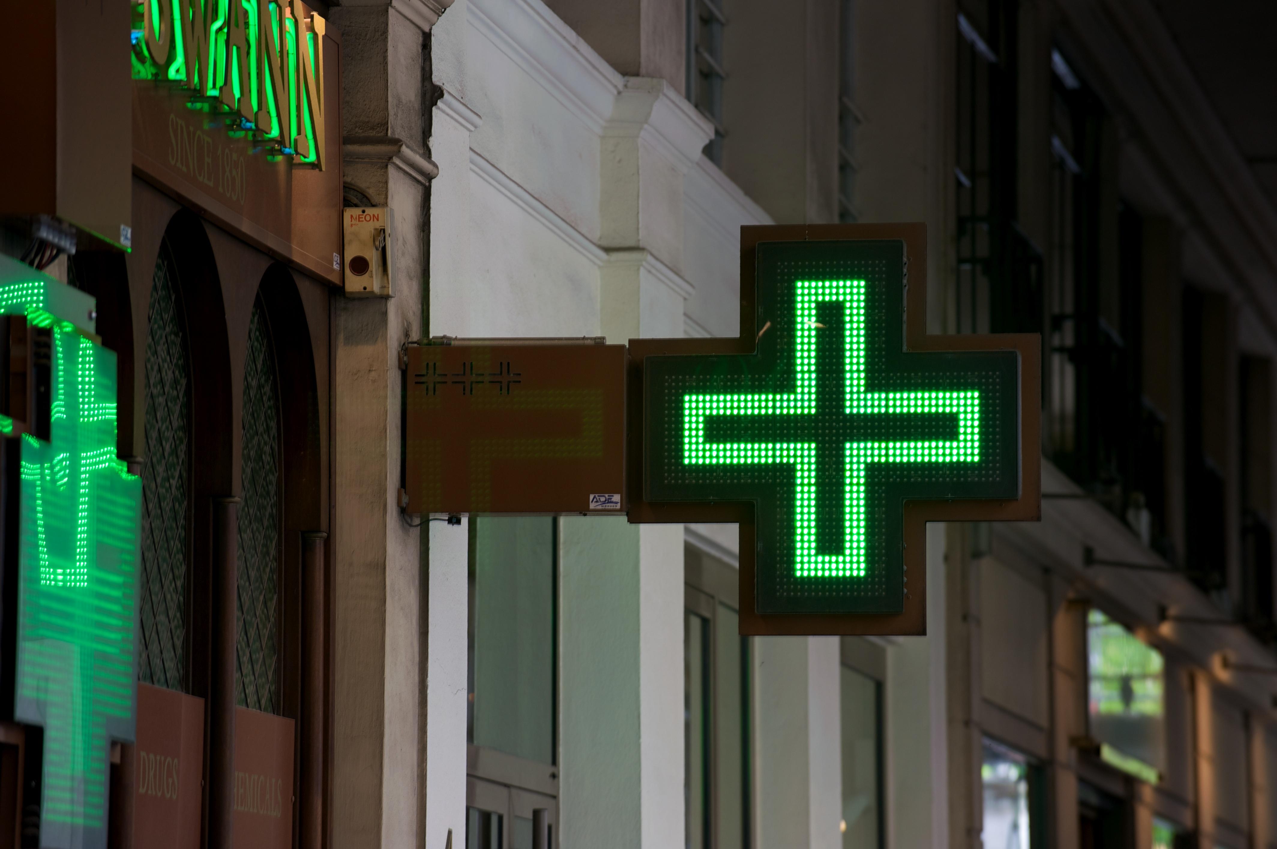 Pharmacies de garde choisy le roi - Pharmacie de garde forbach ...