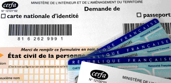 demande carte nationale d identité Carte nationale d'identité   Choisy le roi
