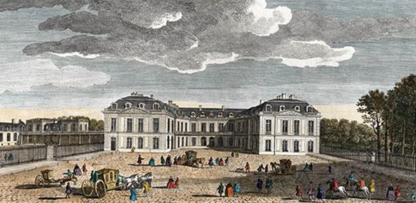 Domaine Royal - Choisy le roi