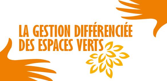 La gestion diff renci e des espaces verts choisy le roi for Espaces verts services