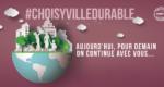 #Choisyvilledurable