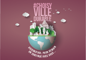 Choisy ville durable
